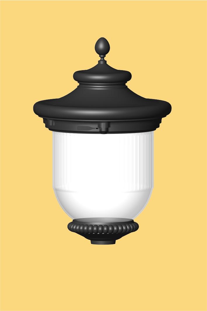 34 Rozalia LED