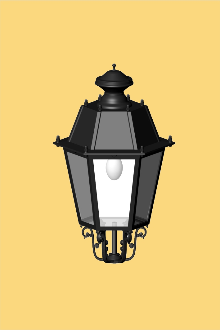 33 Victoria LED